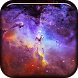 Space Nebula Live Wallpaper by Marik Widget