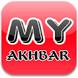 My Akhbar by TeamNano