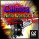 caimsa ninja warrior, 忍者戦士 by CoZ Games