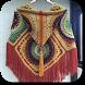Crochet Poncho by Ozuzilapps