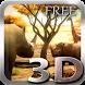Africa 3D Free Live Wallpaper by Ruslan Sokolovsky