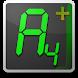 Tuner - DaTuner Pro (Strobe!) by Applaud Apps