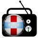 radios música neerlandés