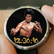 Bruce Lee - Watch Face by YSAR Design