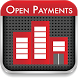 Open Payments for Industry by CMSgov
