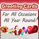Greeting Cards App - Unlimited by sublime applications