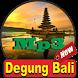 Degung Bali Terbaik Mp3