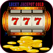 Lucky Jackpot Gold by vinipost