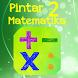 Pintar Cerdas Matematika 2 by Mufimob