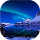 Northern Lights Live Wallpaper by Neygavets