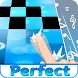 Ed Sheeran - Perfect Piano Tiles