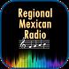 Regional Mexican Music Radio by Poriborton