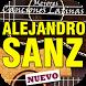 Alejandro Sanz exitos canciones concierto mix 2017