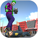 Superhero Clown Escape 2017 by Stain For Games