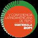 RSPO V Conferencia Latam by Appnuncio