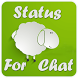 Status for whatsapp by Innovcoders