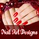 Nail Art Designs by HBAR