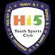 Hi5 유소년 스포츠클럽 by (주)에이치엠스포츠