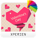 Theme XPERIEN™- Valentines Day by IRemi theme