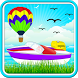 Escape Journey by MWE Games