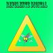Mosquito repelente digital by Paulo Wanderley Soares Moranes