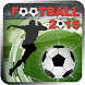 Real Football World Cup - 2015 by Imagination to Innovation