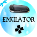 Emulator PSP 2017 Pro by amlsokiaps