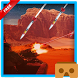 Missile Attack VR (Cardboard) by Astrologic Media