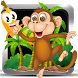 Benji 2 bananas adventuress by Chariffi DeV