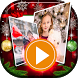 Christmas Story Slideshow Maker by mystic apps