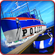 Police Ship Transporter Game – Car Transport Games by Fazbro
