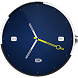 Smart Watch Face for G Watch R by Frillroid Watch Faces