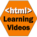 HTML Learning Videos App - HTML Full Course by Jemmy Patel907