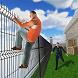 Spy Survival Escape Prison