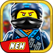 TopGuide The LEGO Ninjago Movie Videogame by TopGuide Softwork