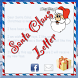 Santa Claus Letter by XIAPROJECTS