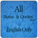 Latest Status & Quotes by Grand Application
