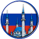 Namaz time Russia 2018