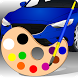 ColorMe: Cars by TheParodyNetwork