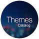 Themes Catalog by Michał Ambroziak