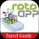 RotoApp - Guida Turistica by Francesco Cucari