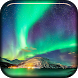 Aurora Borealis Live Wallpaper by Marik Widget