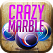 Crazy Marble by act! digital agency
