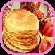 Рецепты блинов. Блинчики by Weretus Apps