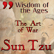 """Sun-Tzu's """"Art of War"""""""