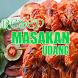 Resep Masakan Udang by Asdapp