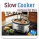 Slow Cooker Recipes by DIL