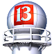 WTHR Live Doppler 13 Weather by Video Indiana, Inc