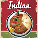 Indian cuisine recipes by Hikersbay - free offline travel guides and maps
