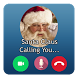 Video Call Prank Santa (OMG he answered) by Indoprank Up